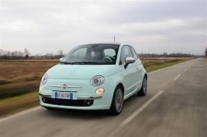 Photo Fiat 500 : fiat 500 cult 2014 review auto express ~ Medecine-chirurgie-esthetiques.com Avis de Voitures
