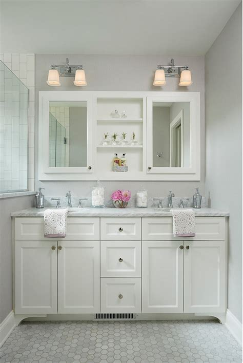 Bathroom Sink Vanity Ideas Cape Cod Cottage Remodel Home Bunch Interior Design Ideas