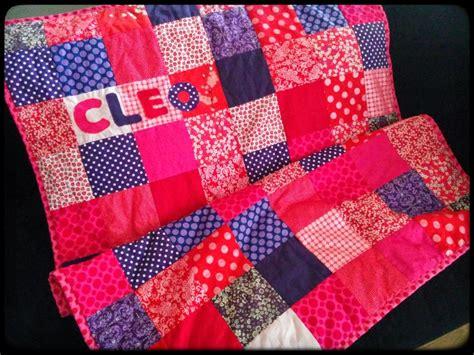 patron robe de chambre femme gratuit plaid patchwork carrés pop couture