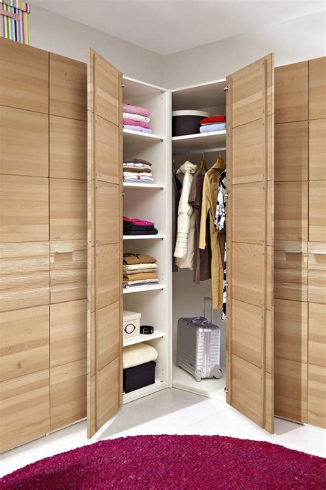 Corner Wardrobe the corner wardrobe your spacious solution for the