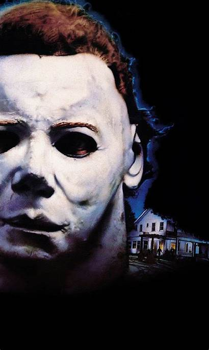 Myers Michael Halloween Return Poster Wallpapers Phone