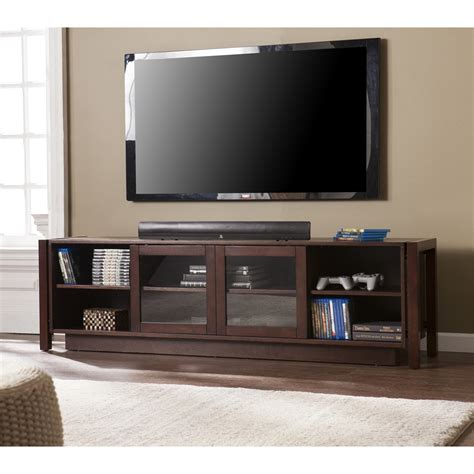 breckford  tvmedia console