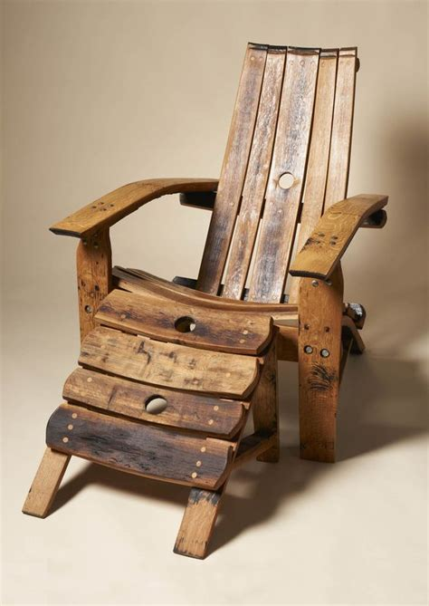 31731 oak barrel furniture 17 best ideas about chair bench on eclectic
