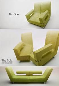 65 Creative Furniture Ideas