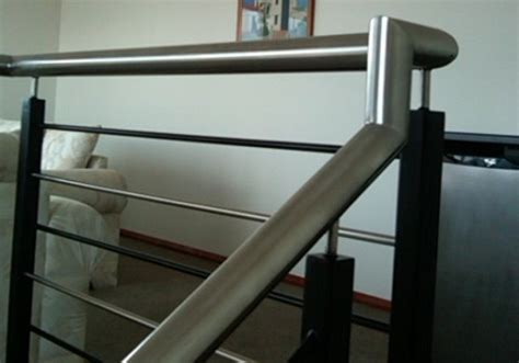 Fitted Stainless Steel Handrail & Balustrade Suppliers In