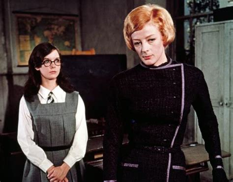 Film Review | The Prime of Miss Jean Brodie | 1968 | Movie ...