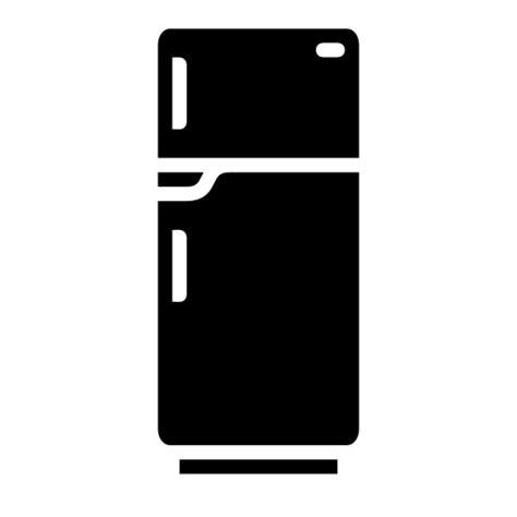 appareils cuisine icône congelateur le refrigerateur le refrigerateur le
