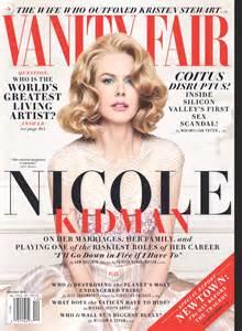 Vanità Fair Kidman Vanity Fair Magazine 02 Gotceleb