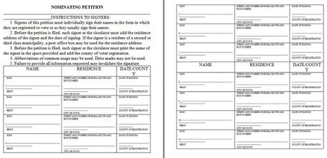 petition templates   write petition guide