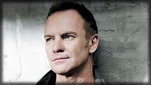 Sting | Music fanart | fanart.tv