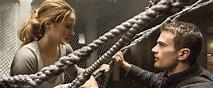 Divergent movie review & film summary (2014)   Roger Ebert