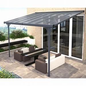 Terrassenüberdachung Aus Aluminium : terrassen berdachung aus aluminium verstellbar 3 05x4 36m x metal ~ Whattoseeinmadrid.com Haus und Dekorationen