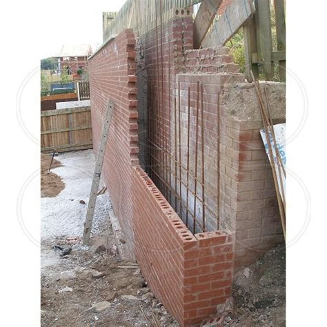 brick retaining walls design structural engineering gt retaining wall design manchester