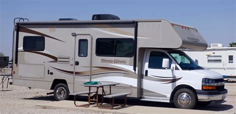 Making Sense Of The Different Types Of Rvs