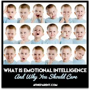 What is Emotional Intelligence and Why You Should Care - A ...