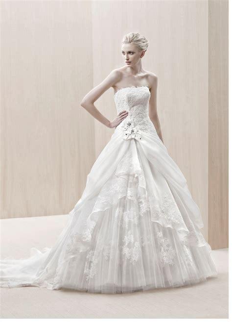 beautiful wedding gowns most beautiful wedding dresses 2012 a wonderful wedding