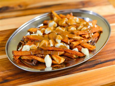 poutine cuisine how to the poutine serious eats