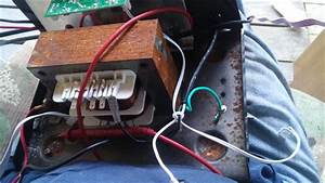 I Need A Wiring Diagram For A Cen
