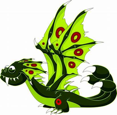 Dragon Dragonvale Poison