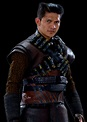 Iko Uwais | Wookieepedia | Fandom powered by Wikia