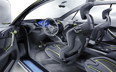 ford iosis max concept interior wallpaper hd car