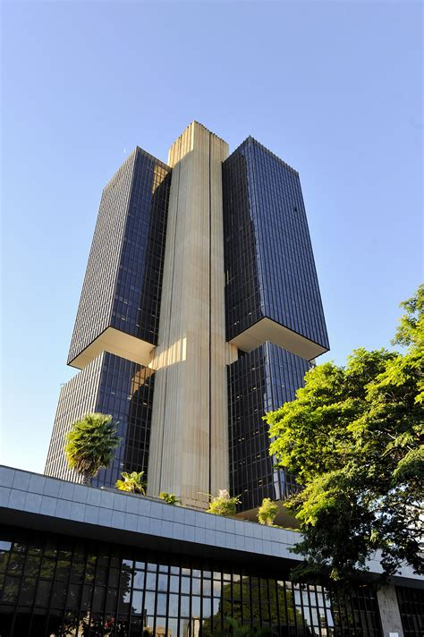 Banco Cental by Central Bank Of Brazil