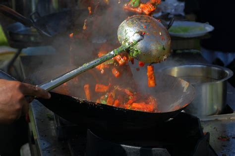 cuisine wok cooking 101 meals of