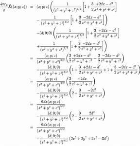 E Feld Berechnen : phys3100 grundkurs iiib physik wirtschaftsphysik und ~ Themetempest.com Abrechnung