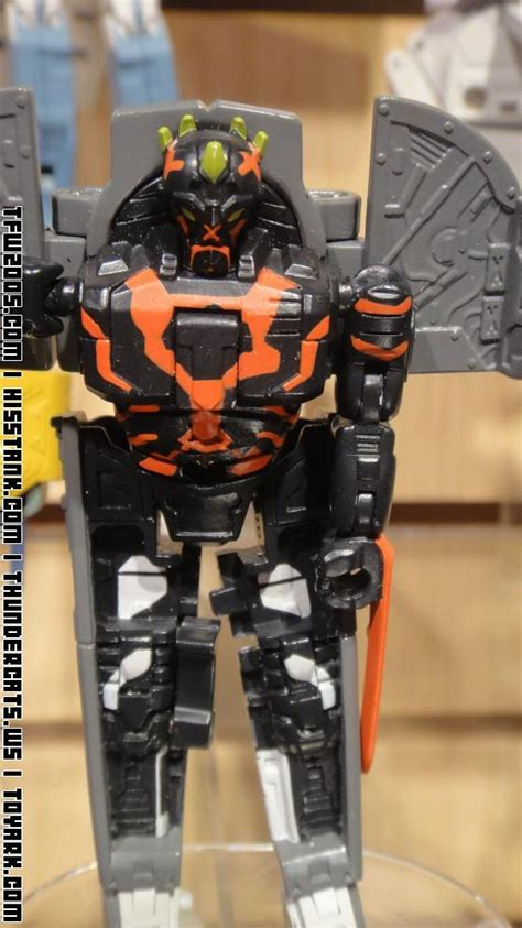 star wars transformers crossovers  toy fair