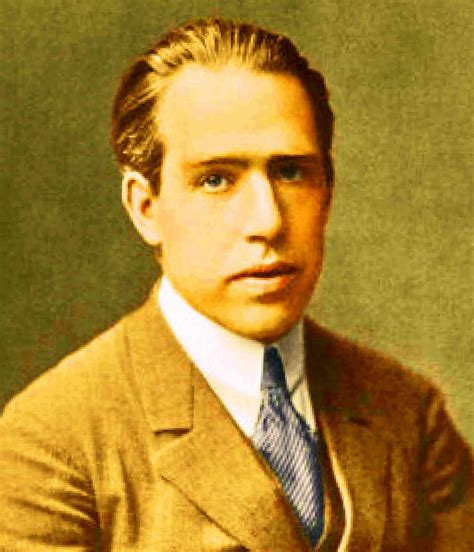 Education: THE GREAT Niels Bohr