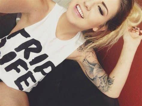 josephine nicole tattoo gallery