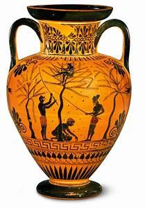 Ancient Greek Art For Kids | Greek Pots | DK Find Out
