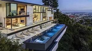 Provita De Luxe Top T : une propri t de prestige avec vue imprenable sur hollywood vivons maison ~ Bigdaddyawards.com Haus und Dekorationen