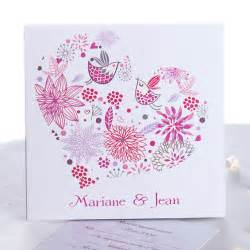 texte faire part mariage original faire part mariage oiseaux joyeuxmariage faire part original image 736039 on favim