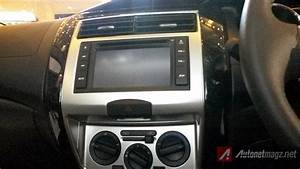 Center Cluster Dashboard Wooden Panel Nissan Grand Livina Autech  U2013 Autonetmagz    Review Mobil