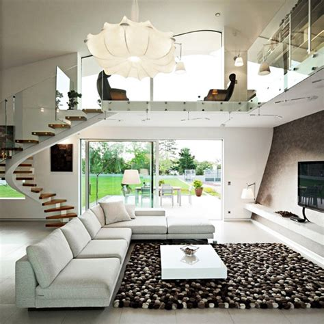 Eco Friendly Modern Living Room