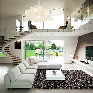 Fotos de interiores de casas modernas disenos de casas for Disenos de interiores de casas modernas