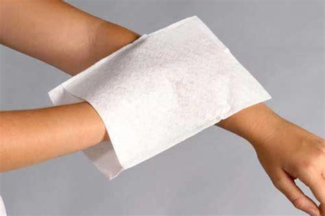gants de toilette usage unique emilabo sachet de 1000 gants emilabo