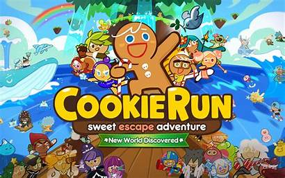 Cookie Run Line Apk Unlock Screen Play