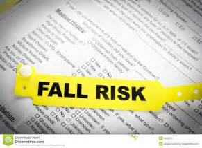 Hospital Fall Risk Patients