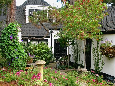 A Carmel English Cottage
