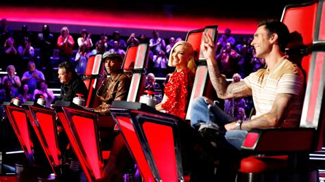 best blind auditions the voice the best of the blind auditions the voice nbc