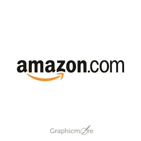 amazon logo design   psd  vector files