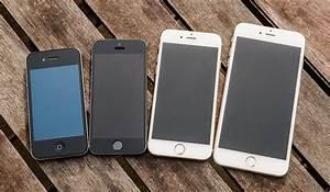Maße Iphone 6 : ma e des iphone se und iphone 6s welche gr e ist am sinnvollsten giga ~ Markanthonyermac.com Haus und Dekorationen