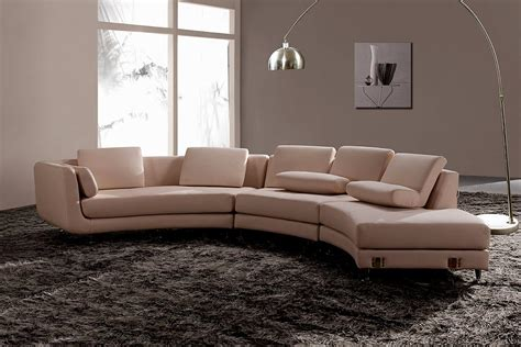 canapé salé white leather sectional sofa 20 sectionals