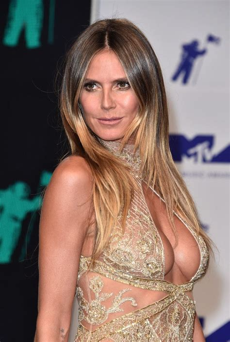 Heidi Klum Sexy 39 Photos Video Thefappening