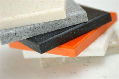 China Pure Acrylic Solid Surface Countertops Photos