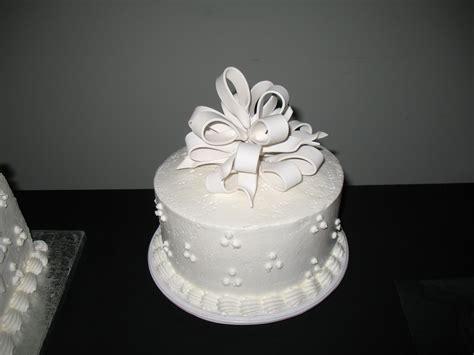 Publix Wedding Cake Under