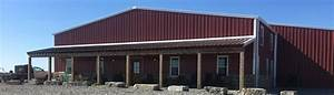 all steel building system With all metal building systems