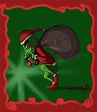 3.you're a mean one, Mr.Grinch by MelissaTheHedgehog on ...